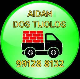 Aidam Dos Tijolos