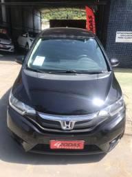 Honda Fit LX 1.5 Flex CVT