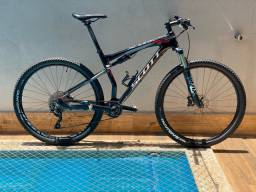 Bike MTB Scott 910 Spark Full Carbono