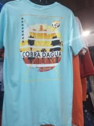 Camisetas e bermudas Direto de Goiânia