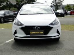 Hyundai hb20 32.000km