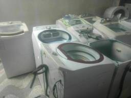 Consertos é manutenção em máquinas de lavar