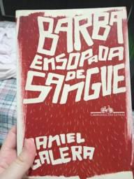 Livro Barba ensopada de sangue