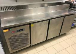 Câmara De Refrigeração Horizontal Cozil