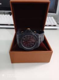 Relógio Hublot Johnnie Walker Black N01/500