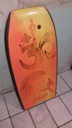 Prancha boddyboard surf troco por cel ou vendo
