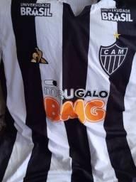 Blusa do Atlético mineiro