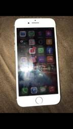 Vendo iPhone 8 pra sair rápido novo