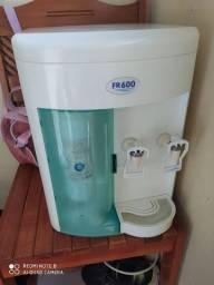 purificador de água, semi-novo