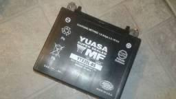 Bateria yuasa sealed mf