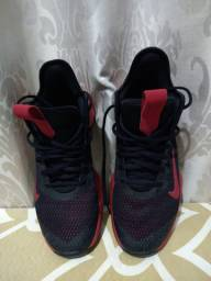 Tênis Nike Leblon Whitness IV   N° 7.5 =39