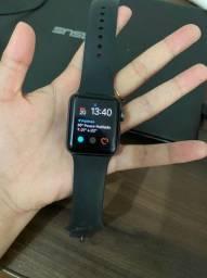Apple Watch Series 3, 38 mm preto