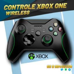 Controles Xbox One/S