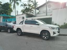 Hilux 2.8 SRX 4X4 CD 16V diesel 4P Automatica 2020- 12 mil km