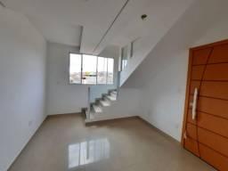Título do anúncio: Cobertura com 2 dormitórios à venda, 90 m² por R$ 309.000 - Piratininga (Venda Nova) - Bel