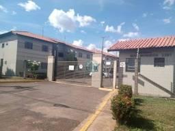 Título do anúncio: Apartamento com 2 dormitórios para alugar, 47 m² por R$ 750,00/mês - Tiradentes - Campo Gr