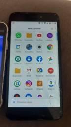 Xiaomi redmi GO note 5