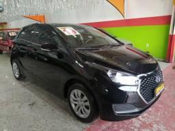 Hyundai hb20 1.6 comfort automático, 2019 completo novíssimo