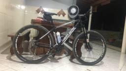Bike 27marchas aro 29