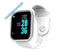 Relógio Inteligente Smart Y68 / D20 Monitor Cardíaco