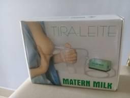 Bombinha tira leite materm mix