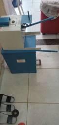 Máquina para fabricar sandálias, COMPACTA PRINT