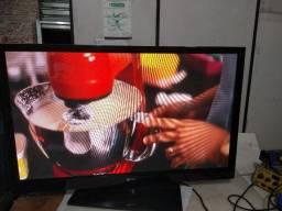 "Tv plasma LG 42"" conversor digital"