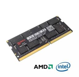 Memória RAM Notebook 16GB 2666Mhz Sodimm - Puskill