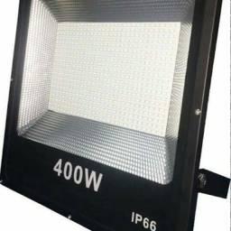 Refletor led IP 66 todas as potências 02 anos de garantia