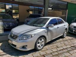 Corolla 1.8 GLI 2011