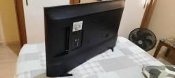 Televisão Samsung Smartv