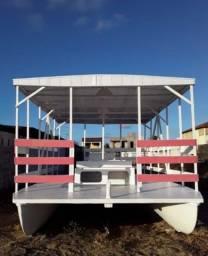 Catamarã de passageiros para turismo