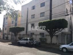 Apartamento para alugar com 3 dormitórios em Santa monica, Uberlandia cod:871415