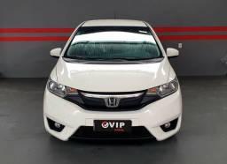 Honda Fit LX extra com apenas 27 mil km