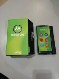 Por R$ 550 .Motorola Moto G6 play 32 gigas ,muito conservado e top *.