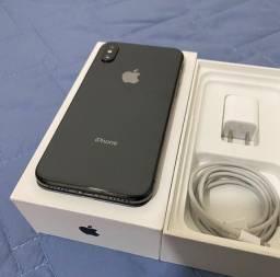 iPhone X impecável