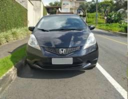 Honda Fit Lx 1.4  Completo Automático