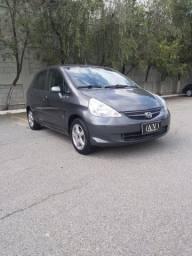 Honda Fit 1.4 lx 2007