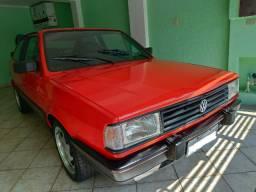 VW Gol GTS