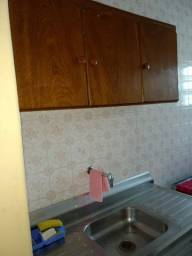 Apartamento mobiliado com 1 dormitório na Guilhermina em Praia Grande