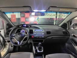 Honda Civic LXL completo