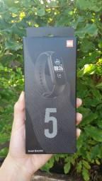 Relógio inteligente smartband M5 (Novos)poucas unidades disponíveis.
