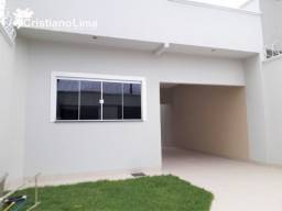 Linda Casa na Região da Vila Braslia em Jardim Maria Inês Aparecida de Goiânia