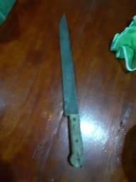 Vendo facão antigo