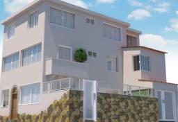 Casa Tríplex de vila Tijuca 5 quartos(4Suites)