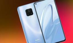 Celular Xiaomi Branco Película Brinde