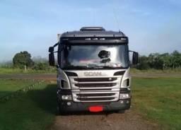 Scania P310 8x2 bitruck 2013