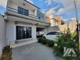 Sobrado com 3 dormitórios à venda, 150 m² por R$ 650.000,00 - Batel - Guarapuava/PR