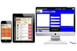 Software de controle P/ pizzarias/lanchonetes/bares/restaurantes e outros