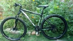 Bicicleta Evock Canibal Pro